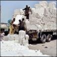 Pakistan pamuk sıkıntısı